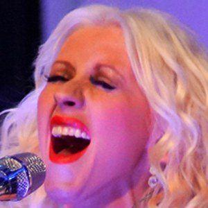 Christina Aguilera 8 of 10