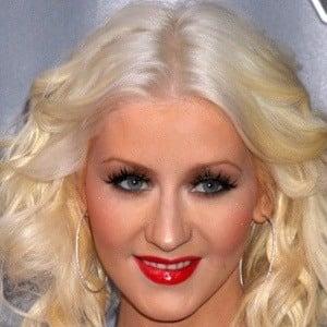 Christina Aguilera 9 of 10