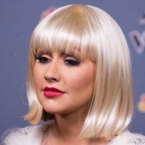 Christina Aguilera 10 of 10