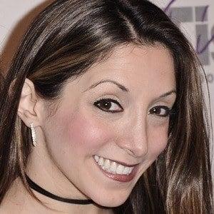 Christina Bianco 2 of 2