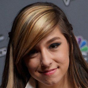 Christina Grimmie 4 of 6