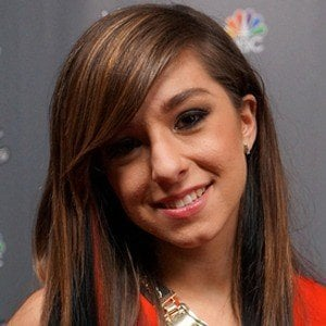 Christina Grimmie 5 of 6