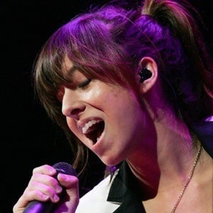 Christina Grimmie 6 of 6