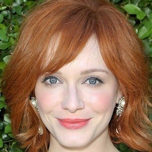 Christina Hendricks 2 of 10