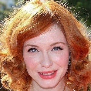 Christina Hendricks 4 of 10