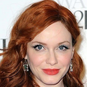 Christina Hendricks 5 of 10