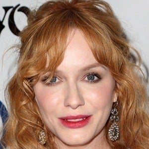 Christina Hendricks 6 of 10