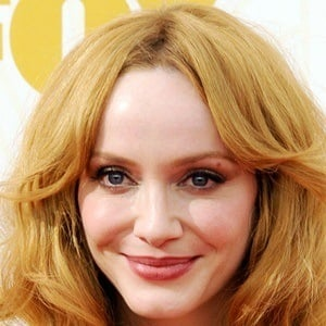 Christina Hendricks 7 of 10