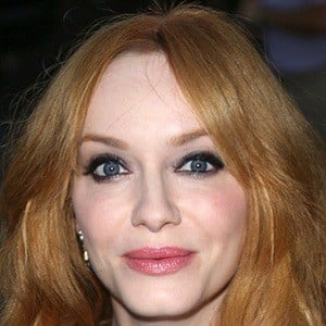 Christina Hendricks 8 of 10