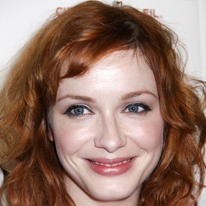 Christina Hendricks 9 of 10