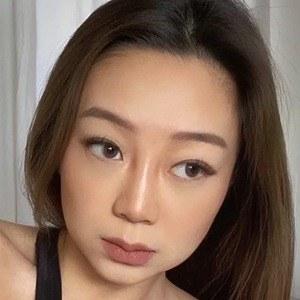Christina Liu Headshot 3 of 3