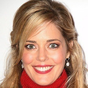 Christina Moore 2 of 10