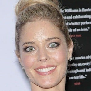 Christina Moore 7 of 10