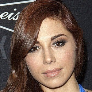 Christina Perri 2 of 10