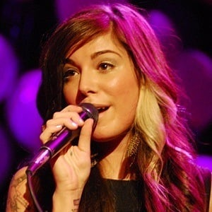 Christina Perri 7 of 10