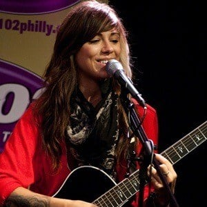 Christina Perri 9 of 10