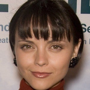 Christina Ricci - Bio, Facts, Family | Famous Birthdays  Christina Ricci
