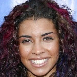 Christina Vidal 2 of 4