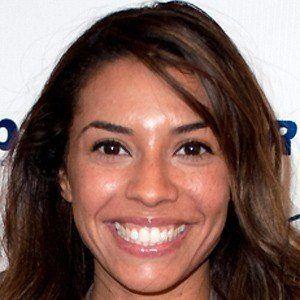 Christina Vidal 3 of 4