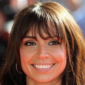 Christine Bleakley 2 of 8