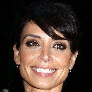 Christine Bleakley 3 of 8