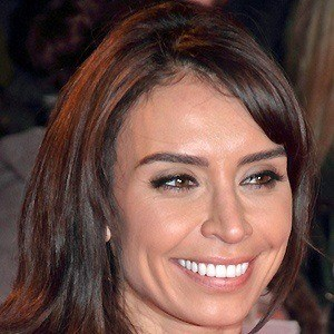 Christine Bleakley 4 of 8