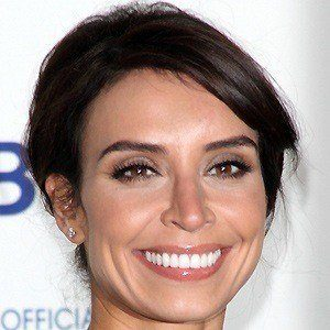 Christine Bleakley 5 of 8