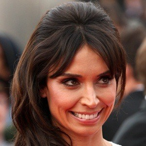 Christine Bleakley 6 of 8