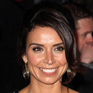 Christine Bleakley 7 of 8
