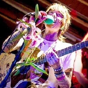 Christofer Drew 2 of 3