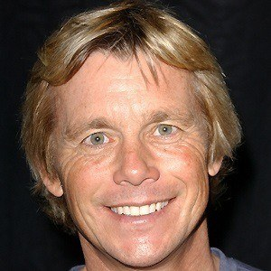 Christopher Atkins 3 of 7