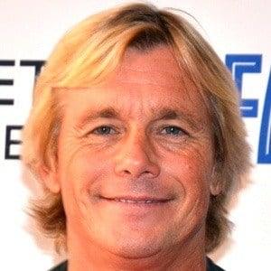 christopher atkins young