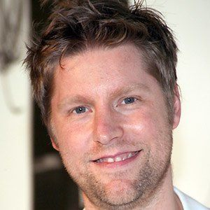 Christopher Bailey 2 of 5