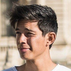 Christopher Chann - Bio, Facts, Family | Famous Birthdays