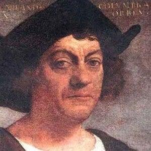 Cristóbal Colón 2 of 9