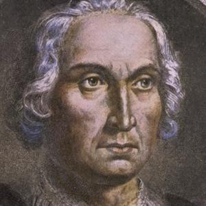 Cristóbal Colón 3 of 9