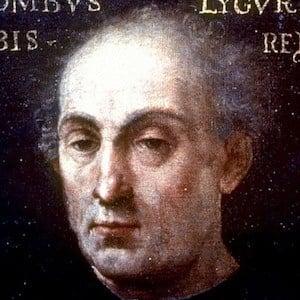 Cristóbal Colón 5 of 9