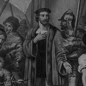 Cristóbal Colón 6 of 9