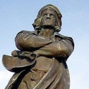 Cristóbal Colón 8 of 9