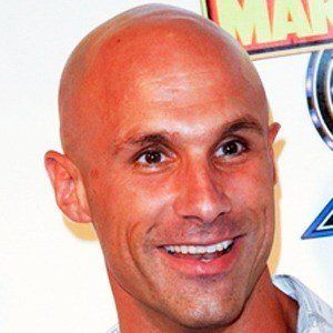 Christopher Daniels 2 of 3