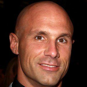 Christopher Daniels 3 of 3