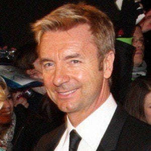 Christopher Dean 2 of 3