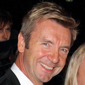 Christopher Dean 3 of 3