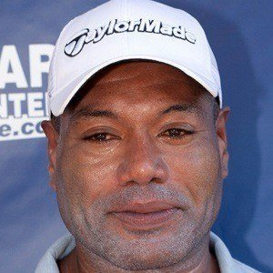 Christopher Judge 3 of 5
