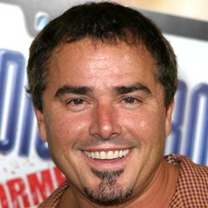 Christopher Knight 9 of 9