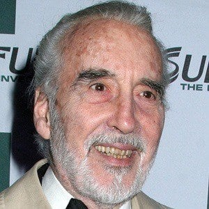 Christopher Lee - Bio,...