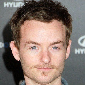 Christopher Masterson 2 of 5