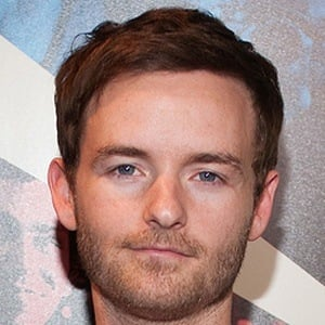 Christopher Masterson 6 of 10