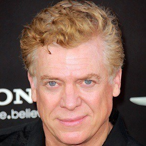 Christopher McDonald 2 of 9