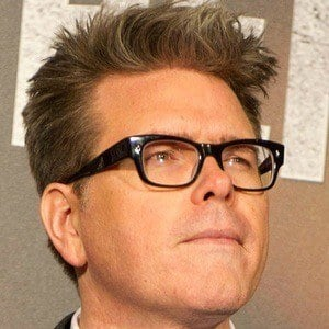 Christopher McQuarrie 2 of 3
